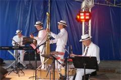 Le Millery's Jazz Band