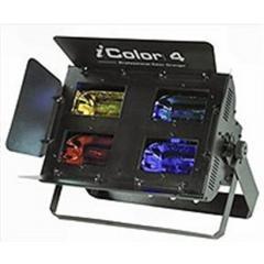 Effets lumières halogène I-Color MK2