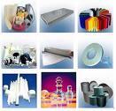 Récupération de matières non métalliques