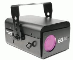 Effet 3d Dmx 12 Gobos Coul Contest Gel-330