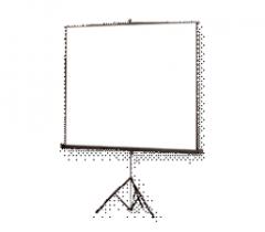 Ecran de projection 240x180
