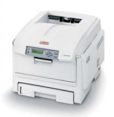 Imprimante couleur OKI C5700n