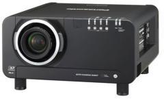 Panasonic PT-DZ12000E / FullHD / 3DLP / Optiques interchangeable