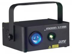 Laser Moonstar
