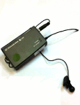Micro HF Senheiser type