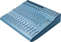 Console de mixage Alesis Multimix 16usb