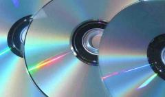Transfert diapositives et vidéo