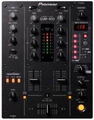 Console DJ Pioneer DJM400
