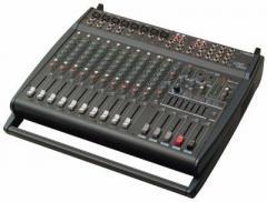 Location console amplifiée Yamaha EMX3000