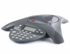 Location téléphone de conférence Polycom voicestation 300