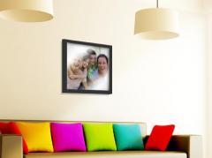 Impression papier photo