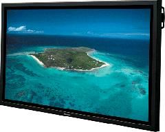 "Location écran plasma Panasonic TH42 42"""