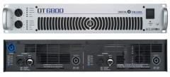 Location Amplificateur Ecler DT 6800