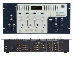 Location table de mixage dj stanton rm 402