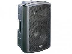 Location Enceinte Amplifier Power Fp 10 A