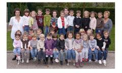 Photographe scolaire pour photo de classe