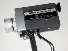 Location Caméra