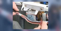 Dépannage Électroménager