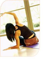 Méthode Pilates, swiss ball, Body ring et bosu