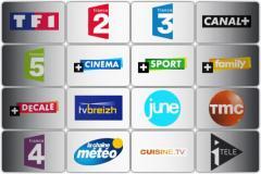 Chaîne TV