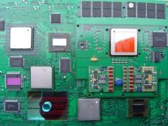 Réparer vos cartes électroniques