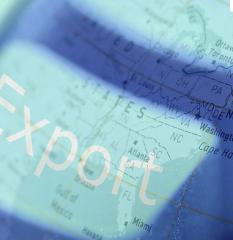 Assistance à l'exportation