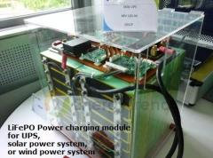 LiFePO4 Module for UPS and big Solar Power System