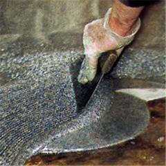Réparation et préparation des sols