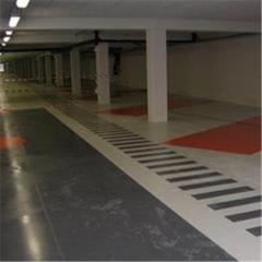 Peintures pour sol industriel (Peinture de sol renforcée POLYFLOOR®)
