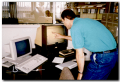 Gestion du stock informatisйe    Traitement immйdiat des commandes urgentes : en prioritй machine а l'arrкt, broche а l'arrкt ou pour un monteur prйsent chez le client.