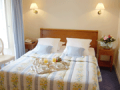 Hotel et services de hebergement