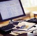 Сontrôle d'inventaire, la livraison aux clients, l'assurance crédit et la gestion du poste client