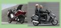 La conduite des cyclomoteurs