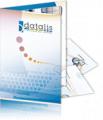 Impression plaquettes